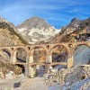 Carrara: journey in the capital of marble
