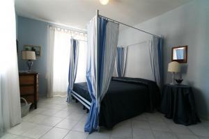 Villa Amelia Stanza Celeste