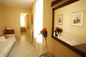 Villa Amelia Suite ingresso