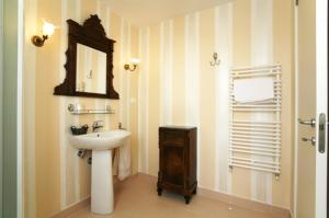 Villa Amelia Stanza Cipria Toilette
